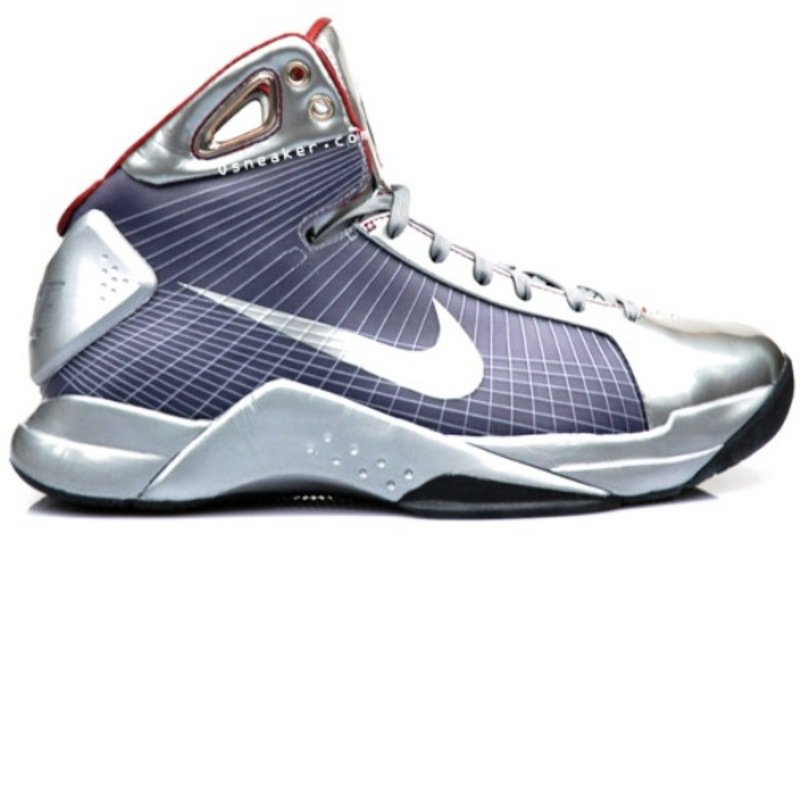 Nike Releases Special-edition Kobe Bryant-Aston Martin