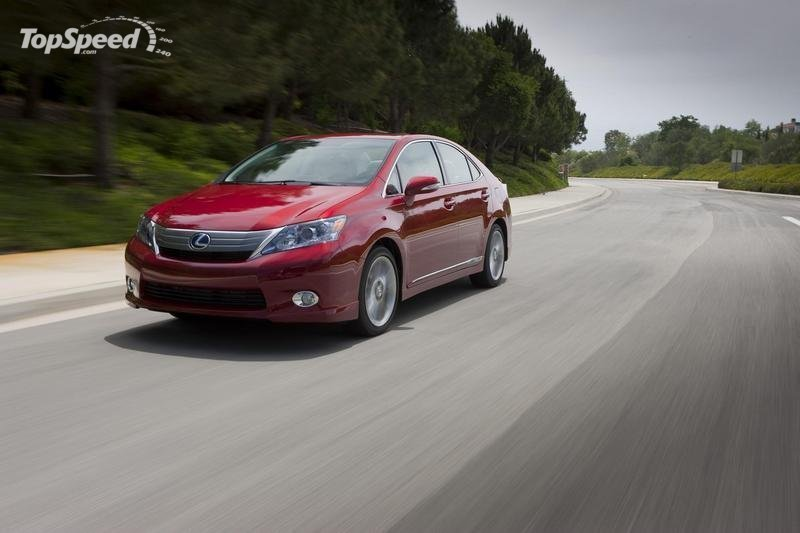 Toyota's recalled cars balloons to 10 million; adds Prius and Lexus HS 250h to the list