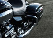 2010 Triumph Rocket III Roadster / Touring - image 351361