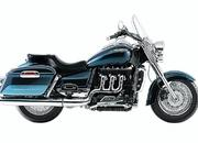 2010 Triumph Rocket III Roadster / Touring - image 351363