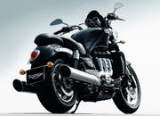 2010 Triumph Rocket III Roadster / Touring - image 351347