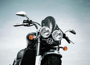2010 Triumph Rocket III Roadster / Touring - image 351348