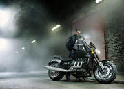 2010 Triumph Rocket III Roadster / Touring - image 351346