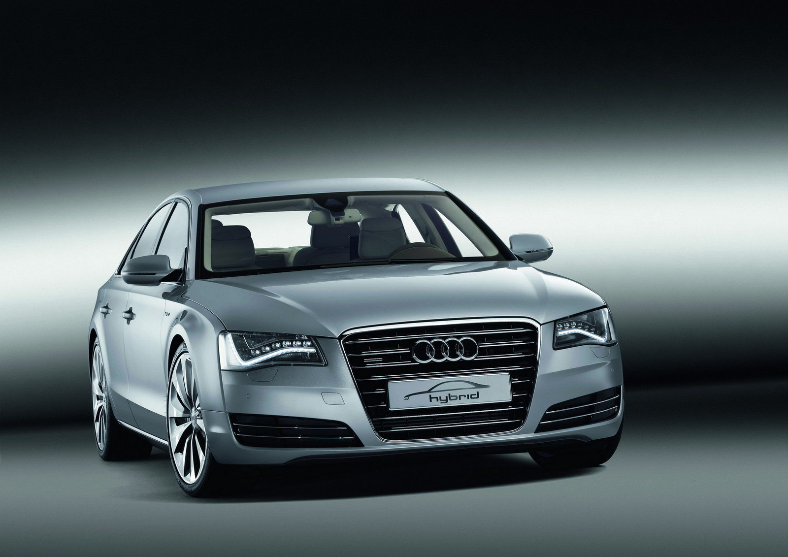 2010 Audi A8 Hybrid Review Top Speed