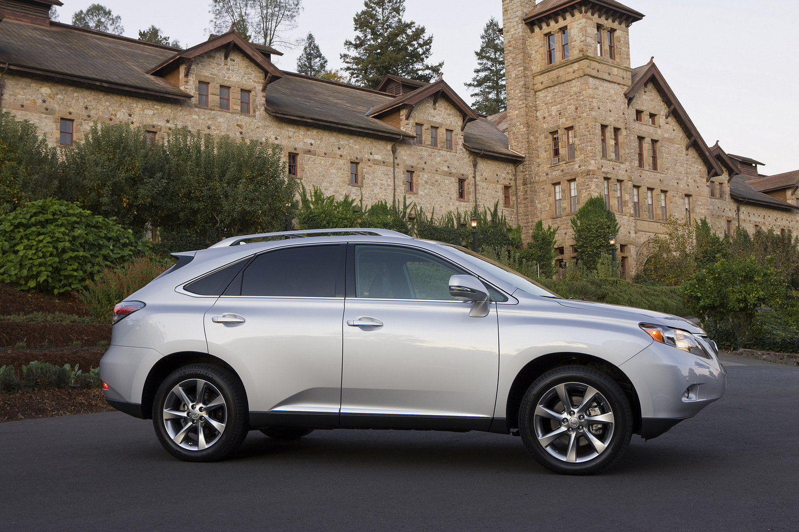 2010 lexus rx 350 picture 353551 car review top speed. Black Bedroom Furniture Sets. Home Design Ideas