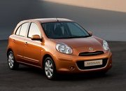 2010 Nissan Micra - image 351029