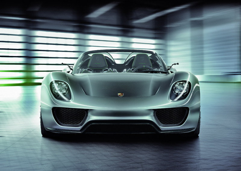 2010 porsche 918 spyder concept review top speed. Black Bedroom Furniture Sets. Home Design Ideas