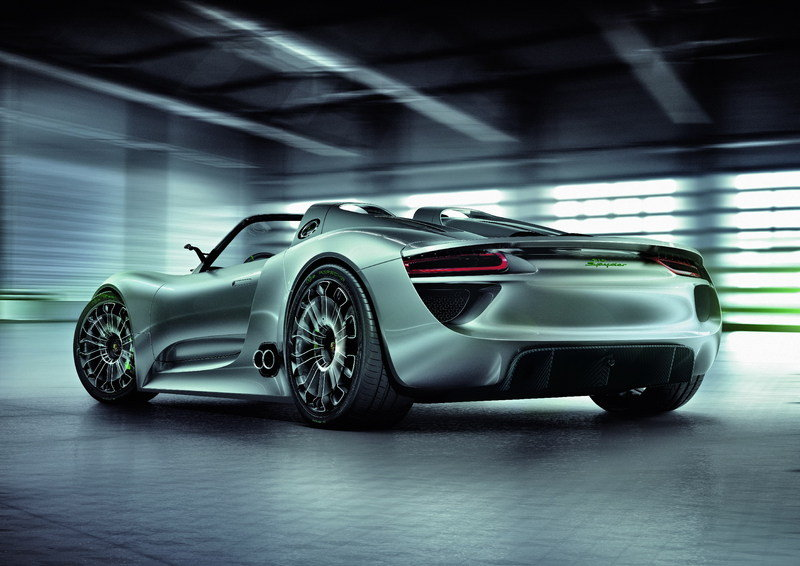 2010 porsche 918 spyder concept picture 351484 car review top speed. Black Bedroom Furniture Sets. Home Design Ideas