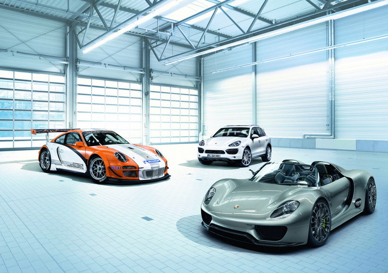 porsche 918 reviews specs prices top speed. Black Bedroom Furniture Sets. Home Design Ideas