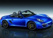 Porsche Boxster and Cayman Design and Design Sport packages