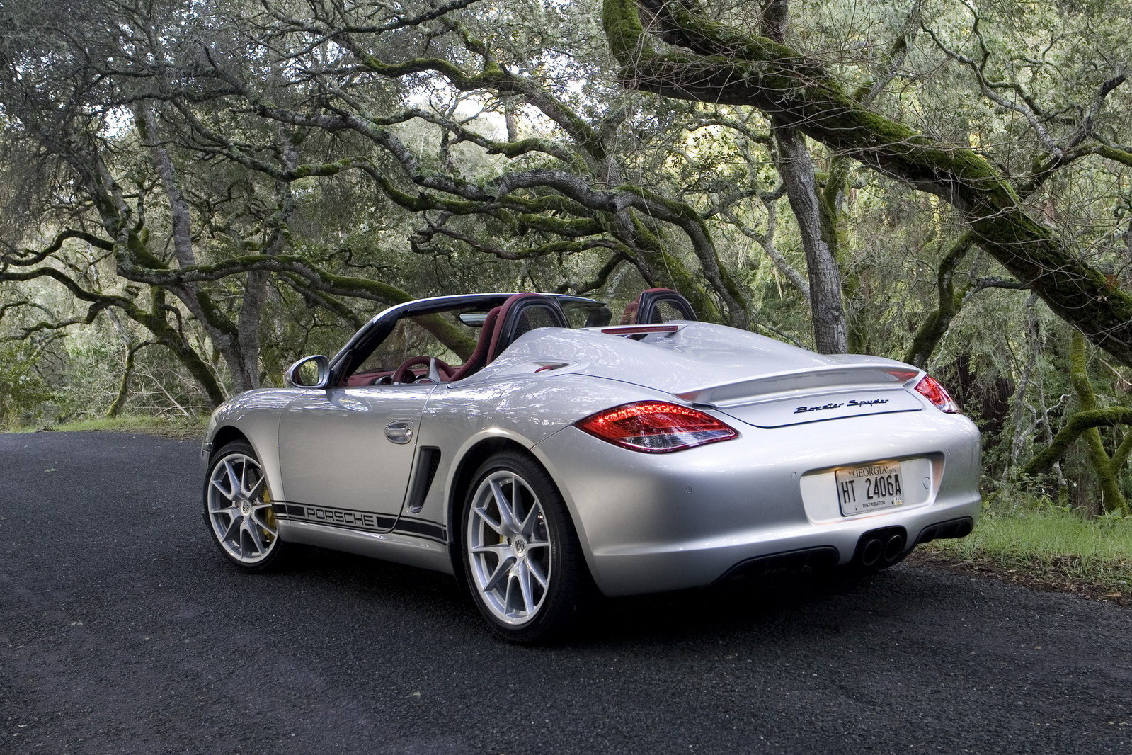 2010 porsche boxster spyder picture 354641 car review top speed. Black Bedroom Furniture Sets. Home Design Ideas