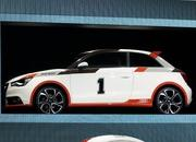 2011 Audi A1 Competition Kit - image 353320