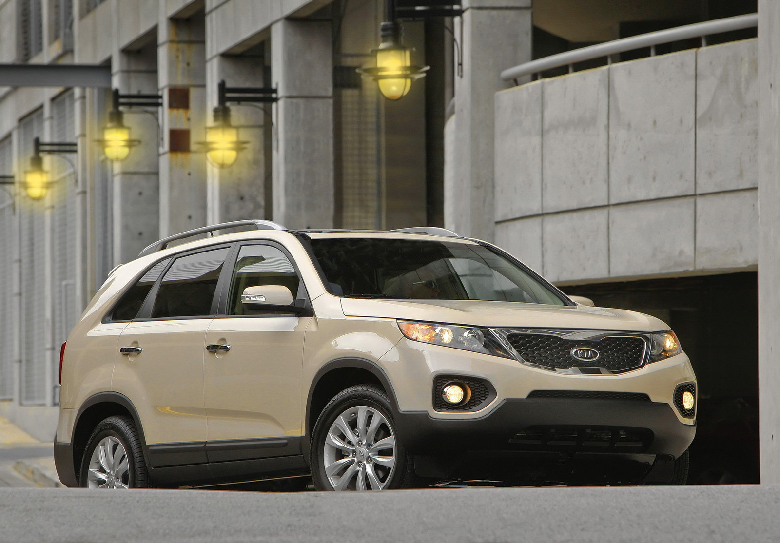 2011 kia sorento sx picture 353988 car review top speed. Black Bedroom Furniture Sets. Home Design Ideas