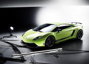 2011 - 2012 Lamborghini Gallardo LP 570-4 Superleggera - image 350798