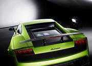 2011 - 2012 Lamborghini Gallardo LP 570-4 Superleggera - image 350799