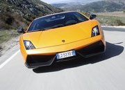2011 - 2012 Lamborghini Gallardo LP 570-4 Superleggera - image 355427