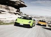 2011 - 2012 Lamborghini Gallardo LP 570-4 Superleggera - image 355428