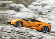 2011 - 2012 Lamborghini Gallardo LP 570-4 Superleggera - image 355430