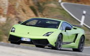 2011 - 2012 Lamborghini Gallardo LP 570-4 Superleggera - image 355431