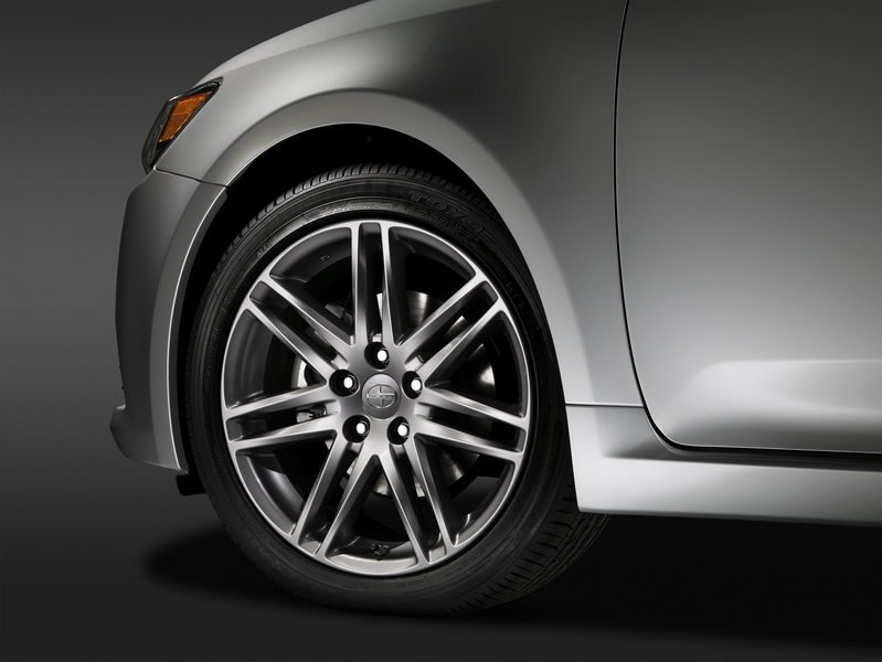 2011 Scion tC High Resolution Exterior - image 355854