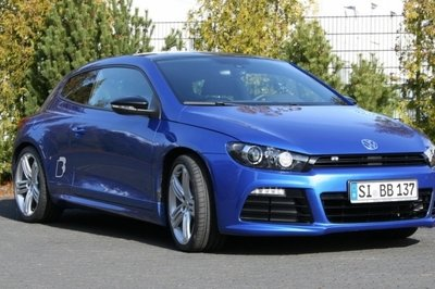 362hp Volkswagen Scirocco by B&B