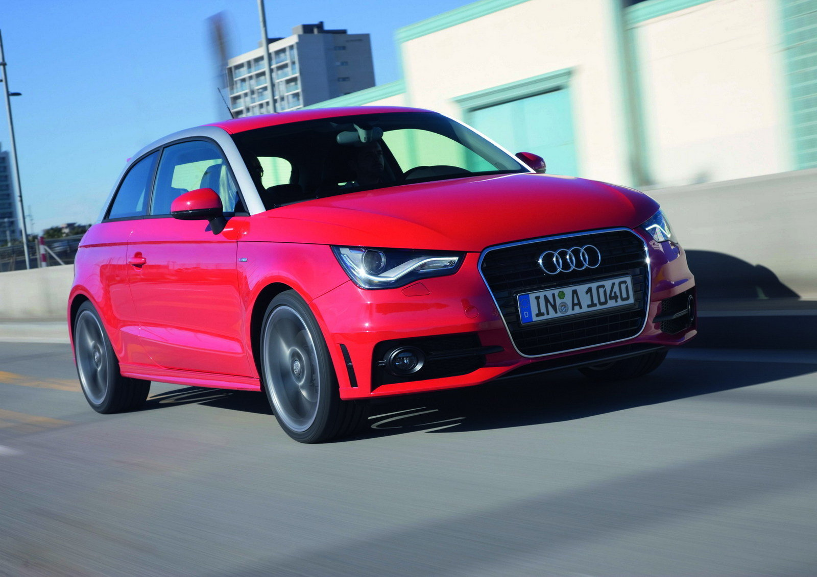 2011 audi a1 s line picture 351514 car review top speed. Black Bedroom Furniture Sets. Home Design Ideas