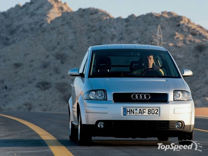 Audi planning on producing next-generation A2 by 2014