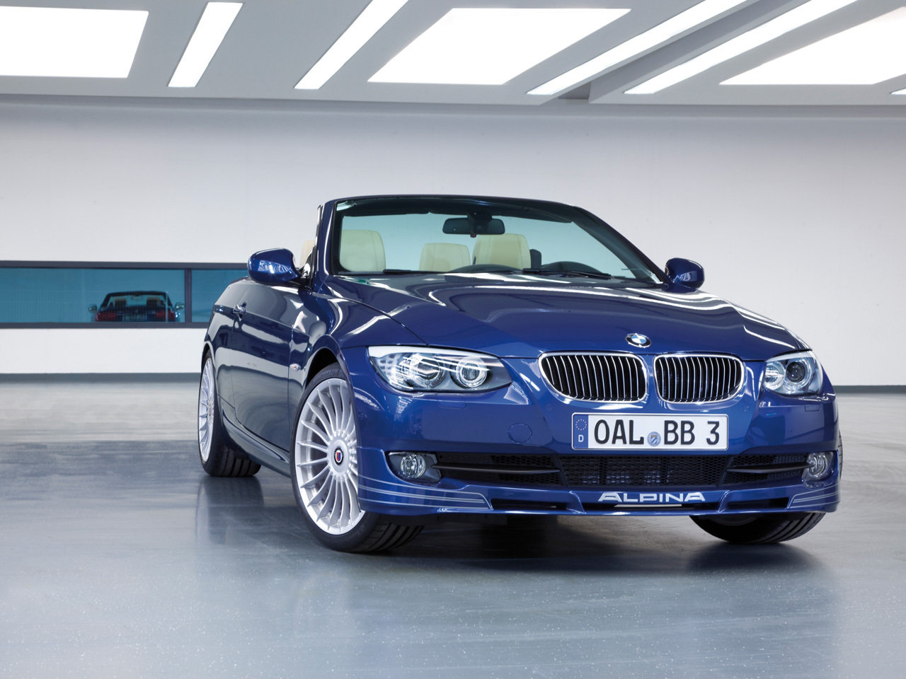 2010 bmw alpina b3 s biturbo picture 351630 car review. Black Bedroom Furniture Sets. Home Design Ideas