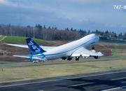 2011 Boeing 747-8 - image 352863