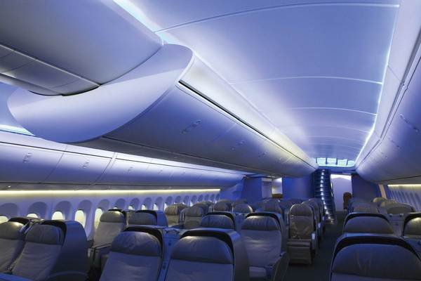 2011 boeing 747 8 plane review top speed for Boeing 747 8 interieur