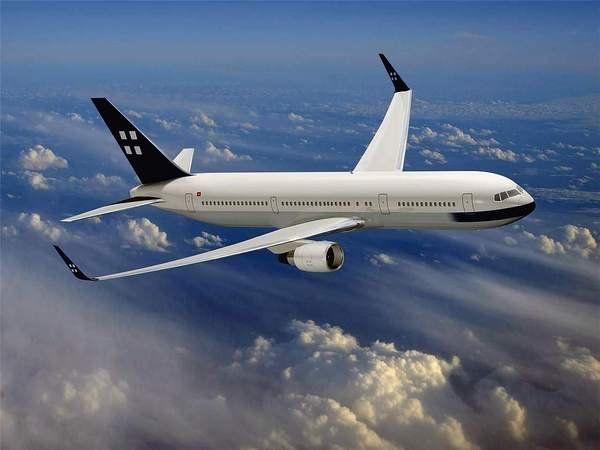 1988 - 2010 Boeing 767-300ER Review - Top Speed