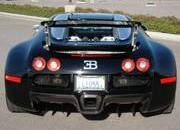 Bugatti Veyron being sold on eBay for less than $1 million - image 352747