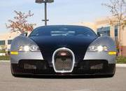 Bugatti Veyron being sold on eBay for less than $1 million - image 352748