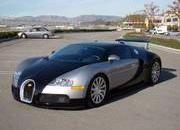 Bugatti Veyron being sold on eBay for less than $1 million - image 352751