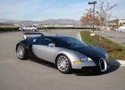 Bugatti Veyron being sold on eBay for less than $1 million - image 352745