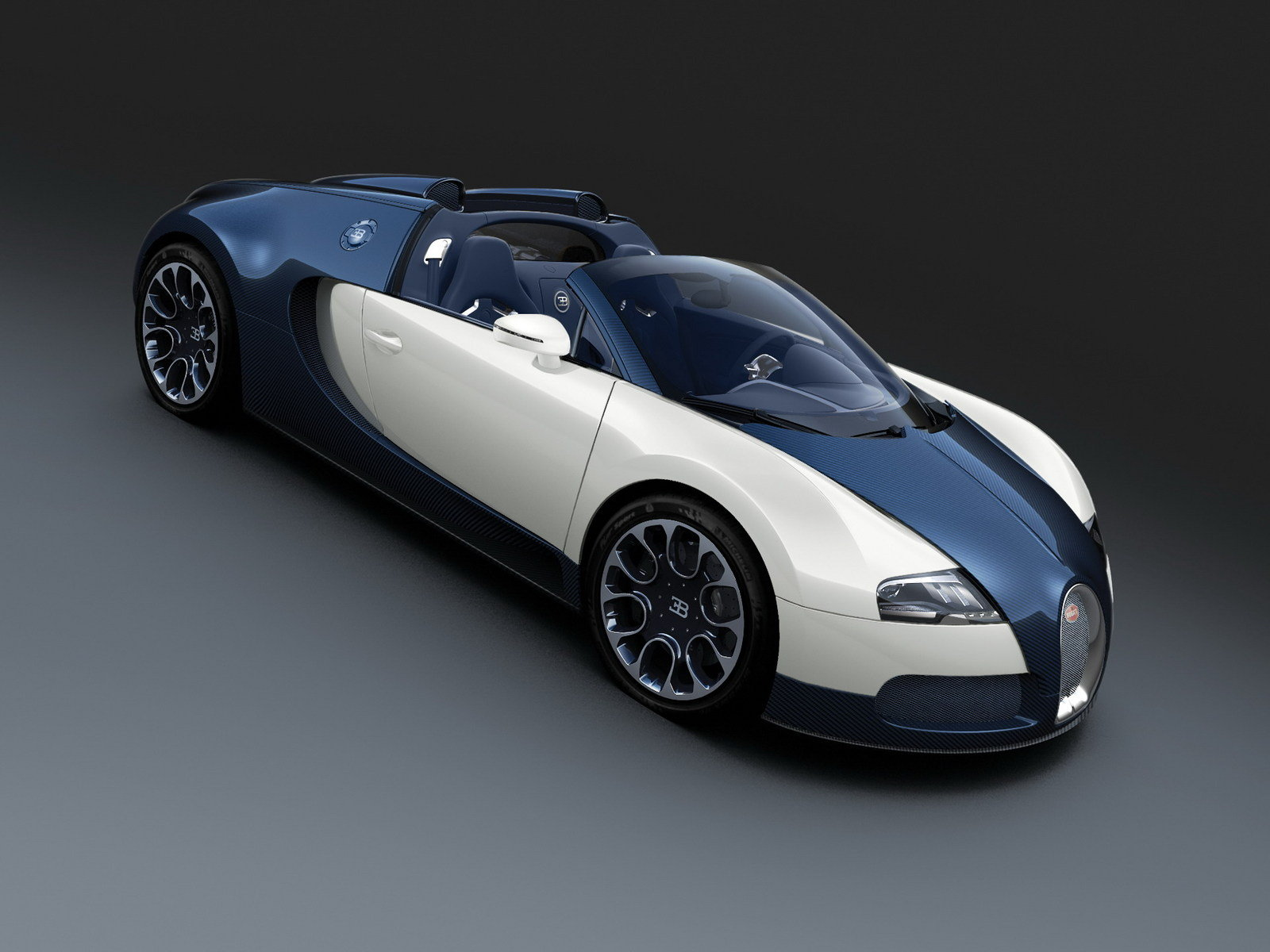 2010 bugatti veyron royal dark blue review top speed. Black Bedroom Furniture Sets. Home Design Ideas