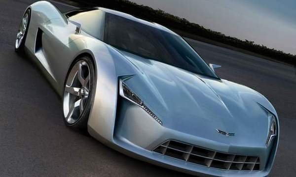 Chevrolet Prepares Radical Mid-engined Corvette C8 News ...