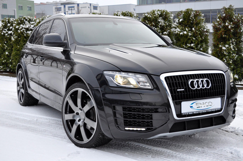 ENCO Exclusive Audi Q5 High Resolution Exterior - image 353123