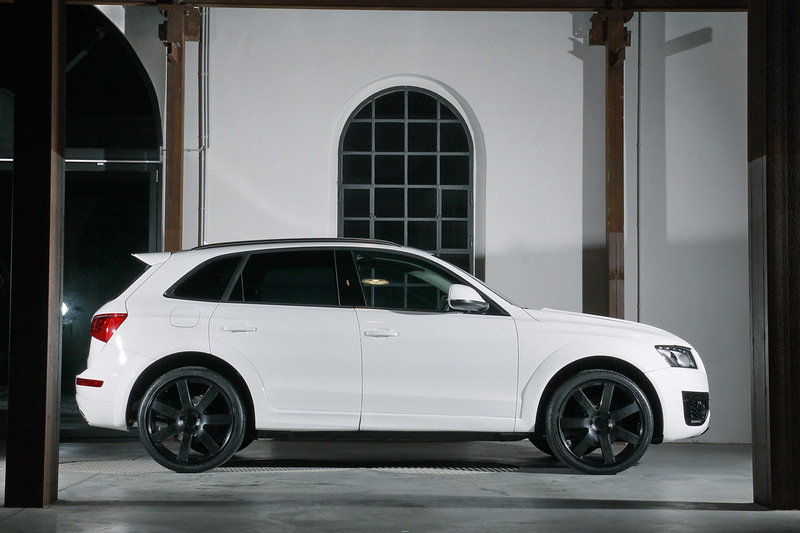ENCO Exclusive Audi Q5 High Resolution Exterior - image 353127