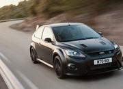 Ford Focus RS: Historical Retrospective - image 355252