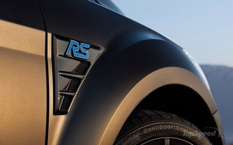 ford focus rs  500 pictures