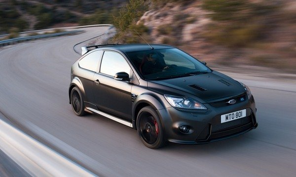2011 ford focus rs500 car review top speed. Black Bedroom Furniture Sets. Home Design Ideas