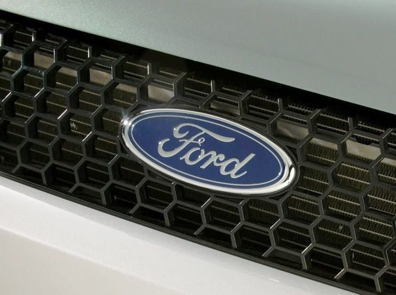 Ford scores rare win over GM in monthly sales
