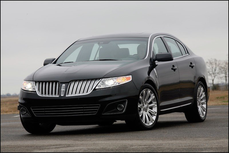 Hennessey Performance upgrades Lincoln MKS with MaxBoost 435 package