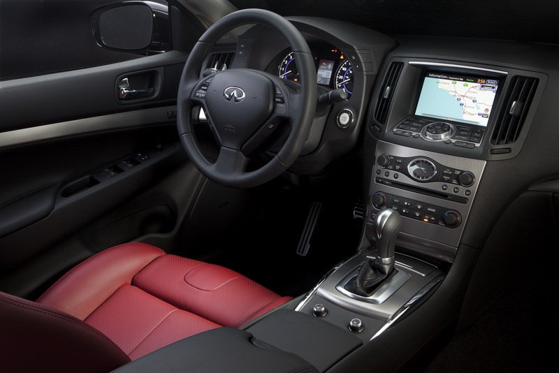 3 7 10 - Infiniti g37 red interior for sale ...