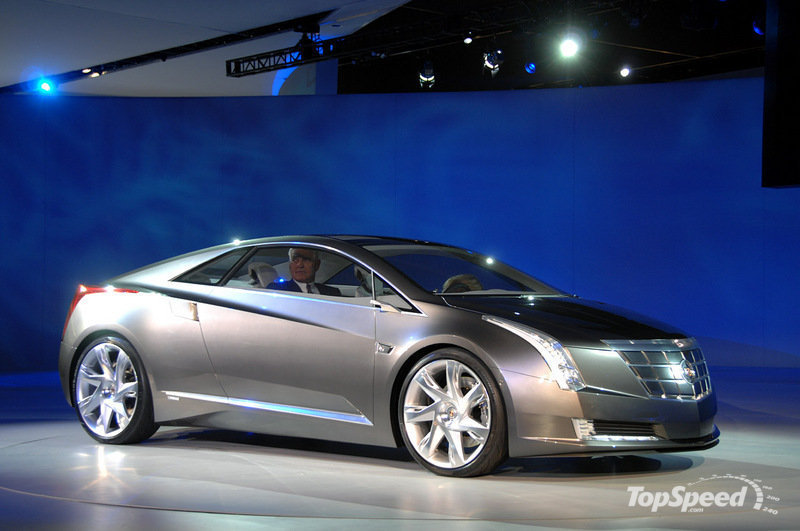 It's Official: Cadillac Converj is dead