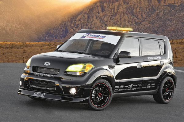 2010 Kia Soul Safety Car Review Top Speed