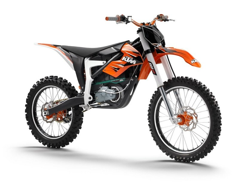 2011 KTM FREERIDE High Resolution Exterior Wallpaper quality - image 354891