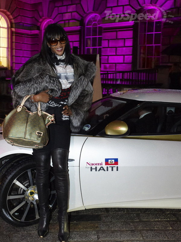 lotus raises 1.4 million euros from eight 8217 naomi for haiti 8217 evoras picture