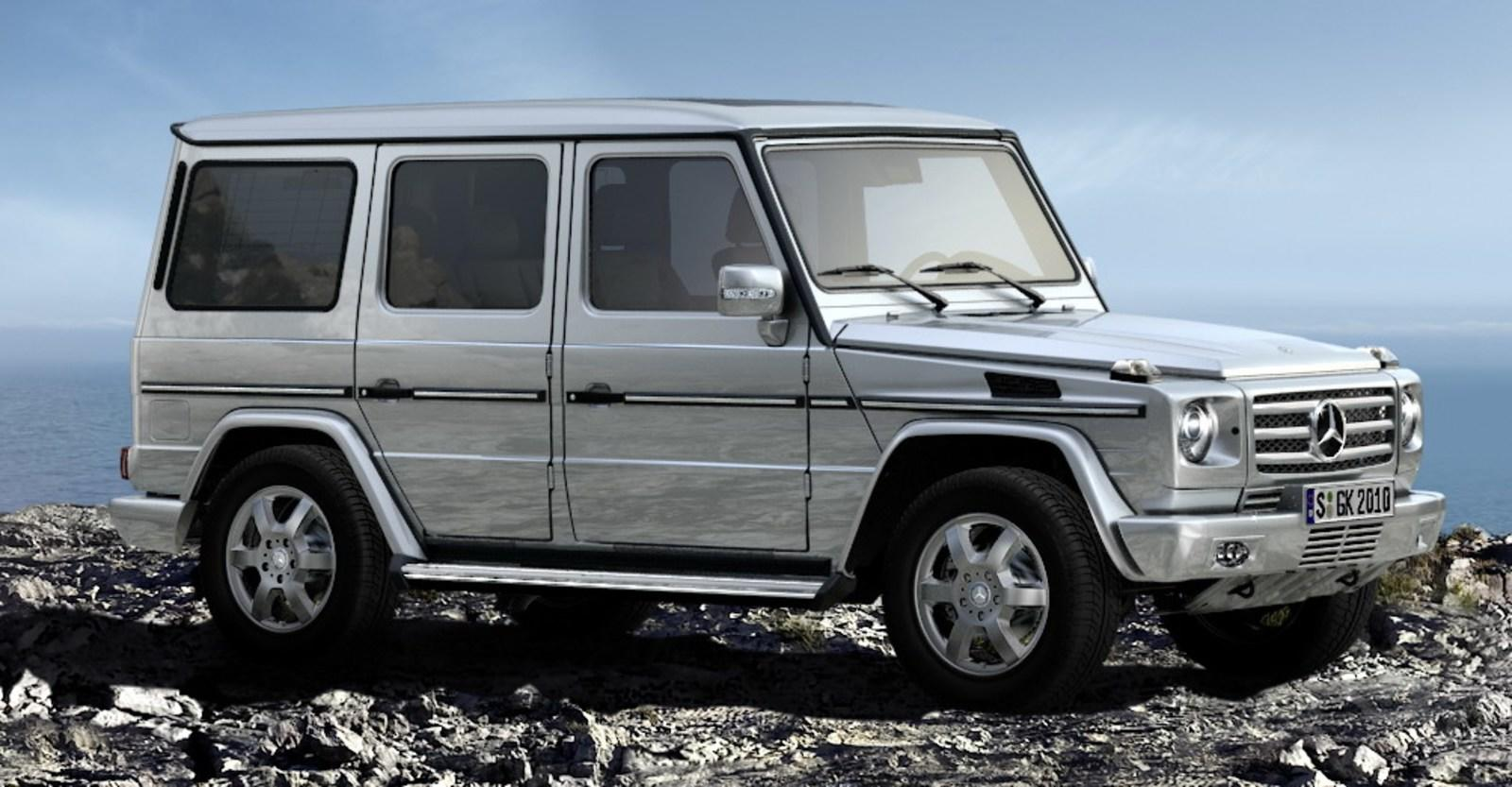 2010 mercedes g350 bluetec review top speed. Black Bedroom Furniture Sets. Home Design Ideas